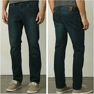 Prana Manchester Slim Fit Jeans ~ 35x32